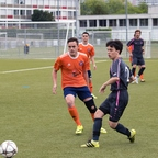 Juniors A1 (2e degré) vs Lancy-Fraisiers FC 1